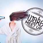 Wake Meet Up : Videlina Bochukova & Programme BA06