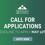 Techstars lance son appel à candidatures 2019