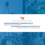Business Starter 2019 – Soyez la prochaine success story en Californie et/ou au Japon