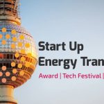 Appel à candidature – Start Up Energy Transition