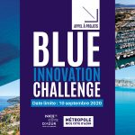 Appel à projet Blue Innovation Challenge